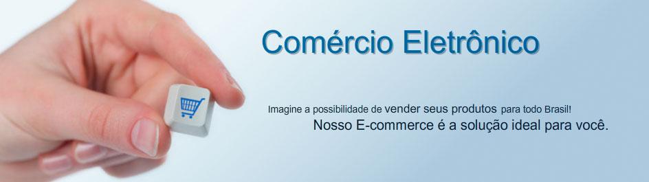 E-commerce - DV9 Soluções Digitais